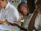 Students receive education at Makumira Watoto Foundation
